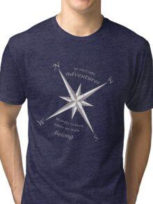 Adventures II Tri-blend T-Shirt