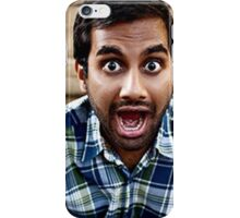aziz ansari  iPhone Case/Skin