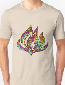 jacob's flame Unisex T-Shirt