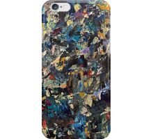 untitled number 2  iPhone Case/Skin