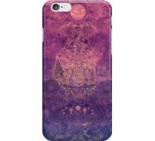 Transubstantiation: Dimensions of Multiplicity iPhone Case/Skin