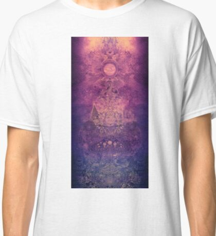 Transubstantiation: Dimensions of Multiplicity Classic T-Shirt