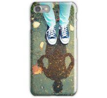 Puddle iPhone Case/Skin