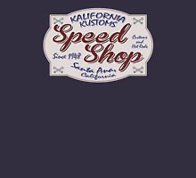 Speed Shop Unisex T-Shirt