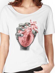 Death Grip Women's Relaxed Fit T-Shirt