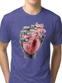 Death Grip Tri-blend T-Shirt
