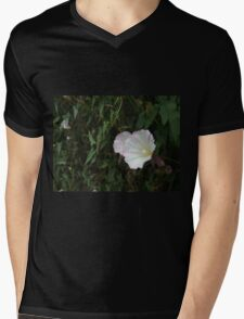 Wild Lily  Mens V-Neck T-Shirt