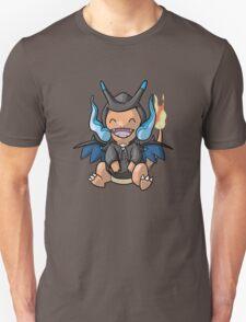 Mega Charmander X T-Shirt