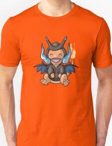 Mega Charmander X Unisex T-Shirt