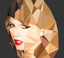 Taylor Swift by HannahJill12