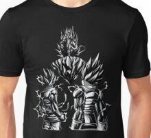 The Unconventional Guide to Super Saiyans Unisex T-Shirt