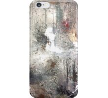 style shot 3 from 27 shades of grey  iPhone Case/Skin