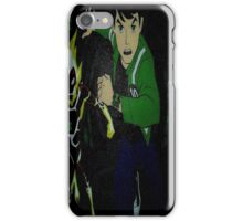 Ben Ten iphone case iPhone Case/Skin