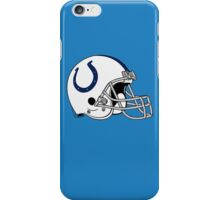 Indianapolis Coltsx iPhone Case/Skin