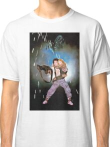 Aliens Ripley and Newt  Classic T-Shirt