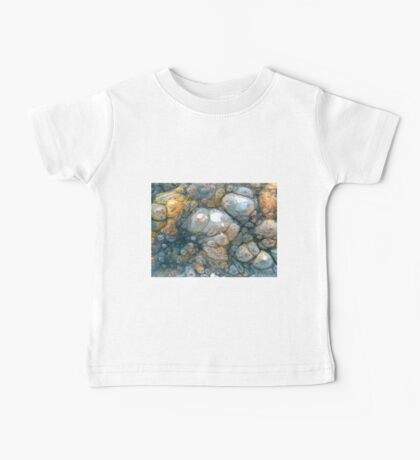 Abstract 357C Baby Tee