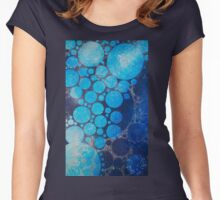Nebula Eight Women's Fitted Scoop T-Shirt