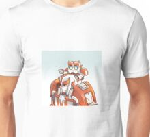 TFP Ratchet and Baby Ratchet Unisex T-Shirt