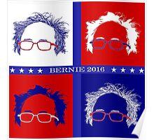 Bernie Election Art Poster