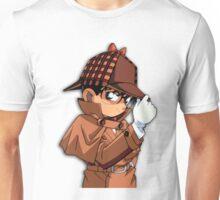 dective conan Unisex T-Shirt
