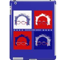 Bernie Election Art iPad Case/Skin