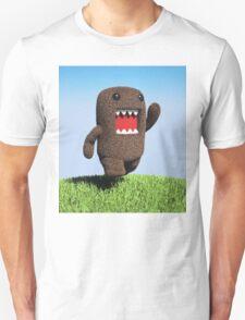 domo Unisex T-Shirt