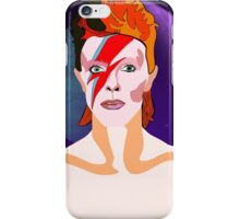 Ground control to major Tom... iPhone Case/Skin