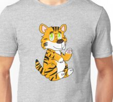 inflatable tiger Unisex T-Shirt