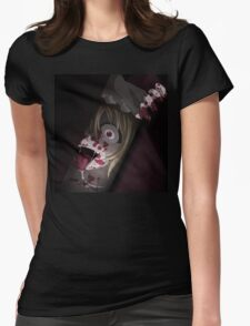 flandre Womens Fitted T-Shirt