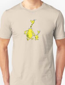 Snobby Sneetches Unisex T-Shirt