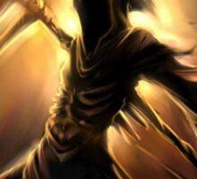 reaper Sticker