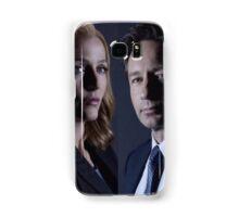 The X Files Samsung Galaxy Case/Skin