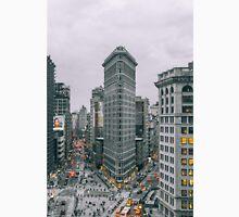 Flatiron New York City  Unisex T-Shirt