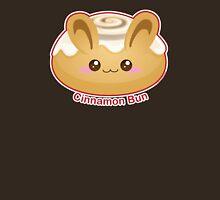 Punny Buns: Cute Cinnamon Bun Unisex T-Shirt