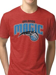 orlando magic Tri-blend T-Shirt