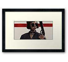 Matilda Framed Print