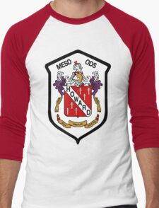 Howard Coat of Arms Men's Baseball ¾ T-Shirt
