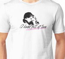 Heart Full Of Love Unisex T-Shirt