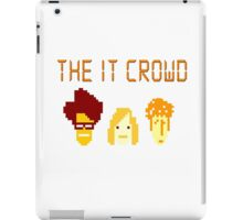 The I.T Crowd iPad Case/Skin