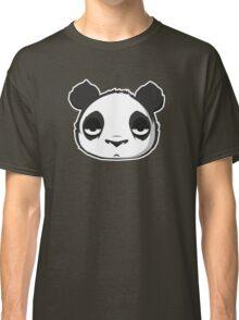 Moody Panda Classic T-Shirt