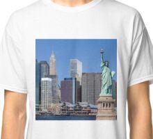 NY LIBERTY 2 Classic T-Shirt