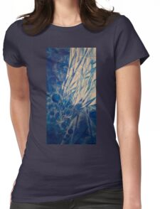 Y'Mir King of the Frost Giants Womens Fitted T-Shirt