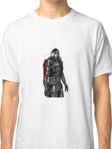 Legion - Mass Effect Classic T-Shirt