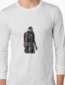 Legion - Mass Effect Long Sleeve T-Shirt