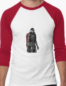 Legion - Mass Effect Men's Baseball ¾ T-Shirt