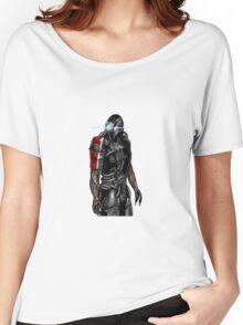 Legion - Mass Effect Women's Relaxed Fit T-Shirt