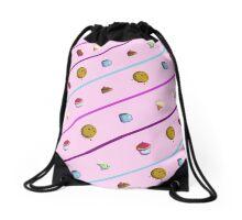 SweetSheet Drawstring Bag