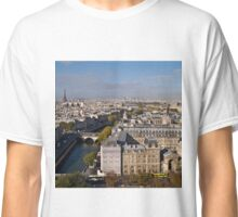 NOTRE DAME Classic T-Shirt