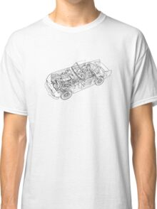 Triumph TR5 Classic T-Shirt