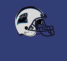 Carolina Panthers Women's Fitted V-Neck T-Shirt